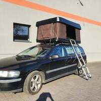Katusetelgid autole